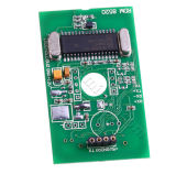 USBのフラッシュ・メモリサポートアンドロイドが付いているRFIDのモジュールをカスタマイズしなさい
