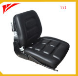 China Top Selling Utility Forklift Seat mit Shock Absorption