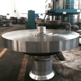 CNC su ordinazione Machined Parte di Large Steel Casting per Shell
