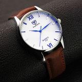 Wristwatch кварца любовников точных людей