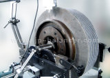 중국에서 균형을 잡는 기계 공장