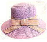 Kundenspezifische Form-Qualitäts-natürlicher Farben-Wannen-Hut