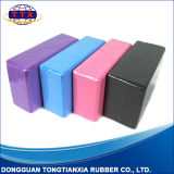 Eco-friendly EVA Foam Yoga Block