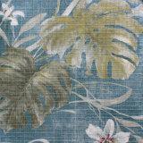 Papier peint en soie de chambre à coucher d'enduit de mur de plâtre avec lavable