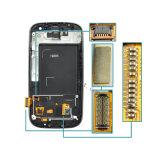 Samsung Note3のための工場価格の携帯電話LCD