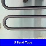Tubo S31803 Duplex T Curva inoxidable