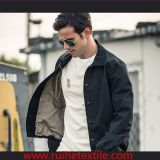 Windproof casuale, Waterproof, Breathable Softshell, Jacket per Men