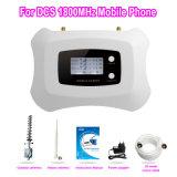 répéteur mobile de signal de la servocommande 2g 4G du signal 1800MHz