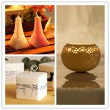 HOME e velas Scented casamento da cera da soja