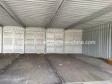Quarto do recipiente modificado moderno modular casa pré-fabricados/Prefab da luz do sol/