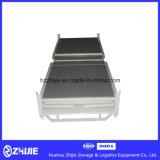 Speicherstahlladeplatten-Racking-Behälter mit ISO-Bescheinigung