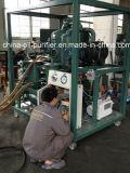 Anbietenvakuumisolierungs-Öl-Reinigungsapparat (ZYD-30)