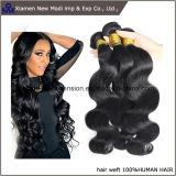 "20 do "" Weave do cabelo humano de cabelo humano 100 da onda corpo"