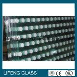 Vidrio de cerámica de la impresión de la pantalla de seda de la calidad en venta