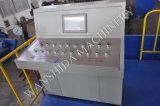 Máquina del esquileo de la prensa del coche del desecho con la certificación del SGS