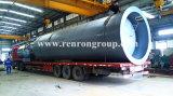 Serbatoio del petrolio o del gas del acciaio al carbonio/contenitore a pressione (S-024)