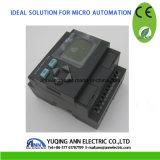 Ce esperto RoHS do relé Elc-12DC-Da-R-HMI do micro controlador do PLC