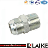 Jic Male 74 Degree Flared Tube Fitting (1JN)