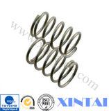 Изготовленный на заказ стальные пружины сжатия для различных типов