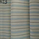 Il filato tessuto del popeline di cotone ha tinto il tessuto per Shirting/vestito Rlsc50-3