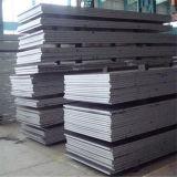 Stahlplatte für Bohrinsel-Rohrleitung (X42)