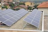 Solar Energy Haus des Systems-5kw Solar