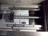 Máquina de estaca do metal e do laser de Nonmental