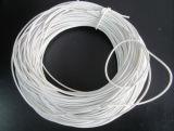 Fio elétrico do aquecimento do PVC do UL