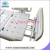Elektrisches Spalte-Zelle-Krankenhaus-Bett mit Extension