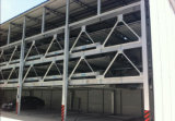 Psh3 Três-Andar Lifting e Sliding Garage