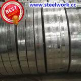 ERW a galvanisé le tube en acier rectangulaire soudé par recuit (T-03)