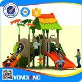 Het populaire Grappige Stuk speelgoed van de Speelplaats van Kinderen Mooie Goedkope van de Apparatuur (yl-L167)