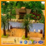 ABS Model van uitstekende kwaliteit van /House van de Villa het Model/het Model van Onroerende goederen/Al Soort het Soort van /All van de Vervaardiging van Tekens Tekens