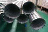 SUS316 de Engelse Pijp van de Watervoorziening van het Roestvrij staal (Dn66.7*2.0)