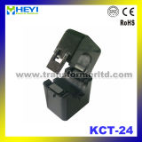 24mm Hole Morsetto-su Type Class 0.5 Wound Type Split Core Current Transformer