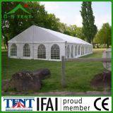 Grosses im Freien Hochleistungspartei-Dekoration-Hochzeits-Zelt