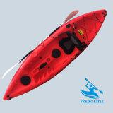 Kayak рыболовства одиночного места дешевый с 4 полными держателями штанги (Vk-04)