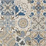Azulejo rústico del cuarto de baño y de la cocina del modelo retro del azulejo