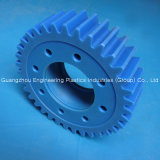 Guangzhou ODM u. Soem Nylon Injection Plastic Parts für Machining und Injection