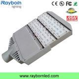 セリウムRoHS Certificate、120W LED Street Lamp Fixtureが付いている220 VAC 120 W LED Lamp