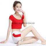 Гимнастика износа пригодности женщин высокого качества одевает костюм йоги