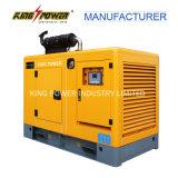 gerador do biogás do motor da potência 200kw/250kVA
