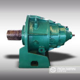 Compact Structure (NGW Series)를 가진 행성 Gearbox