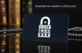 A identificação esperta do protetor lasca RFID que obstrui cartões para a segurança