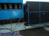 Scaldacqua infornato carbone della griglia della catena di serie dello SZL