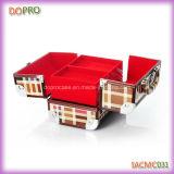 Vérifiez chaud Prnting Moyen Combinaison Taille Cosmetic Case Lock (de SACMC031)