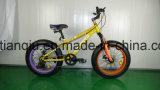 La bicicleta de 12 16 20 niños de la pulgada embroma la bici del bebé