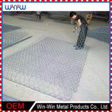 Pollame Farms La maglia della rete fissa di Chichen galvanizza il prezzo esagonale di alluminio della rete metallica