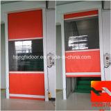 産業クリーンルームの高速圧延のドア(HF-K02)