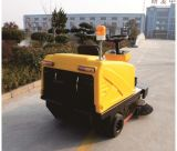 Electric automatico Industrial Road Sweeper da vendere (HW-C200)
